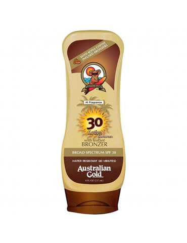 AUSTRALIAN G FPS30 KONA COFFEE 237ML