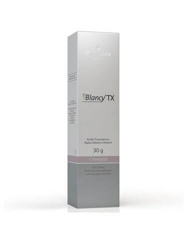 Gel Clareador Blancy TX Mantecorp 30g