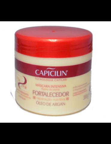 Banho De Creme Capicilin Fortalec 350gr
